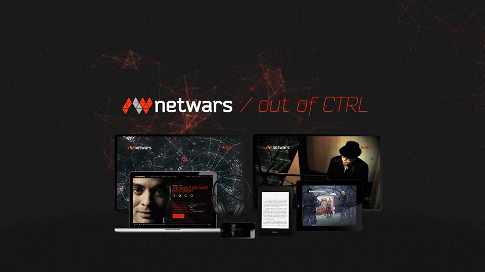 Crossmedia interactive documentary