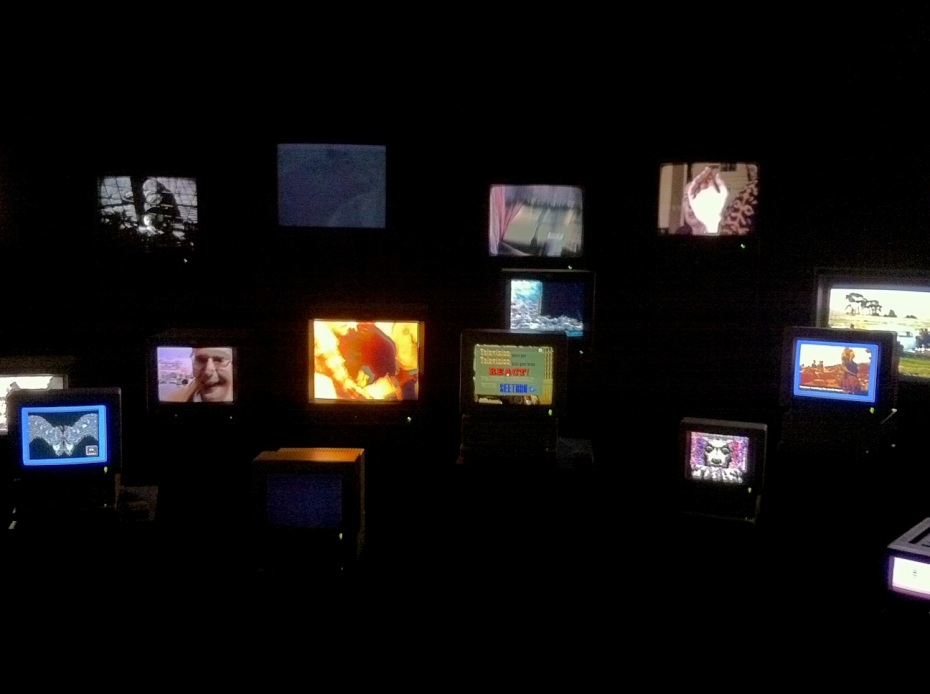 Chris Marker at Whitechapel Gallery