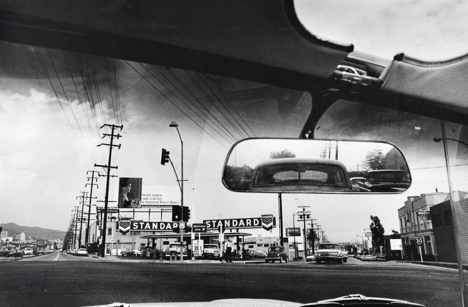 "Dennis Hopper, ""Double Standard"", 1961"