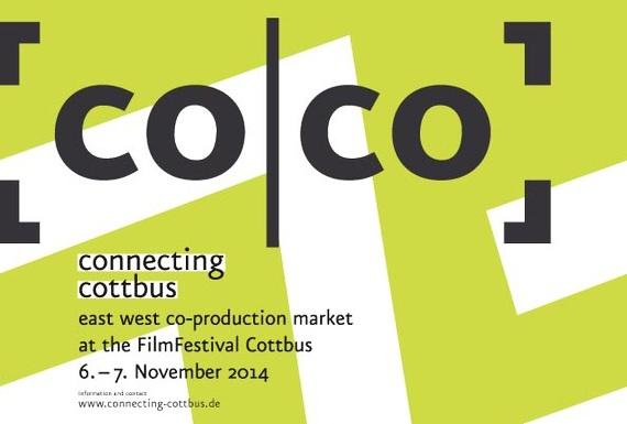 Connecting Cottbus logo