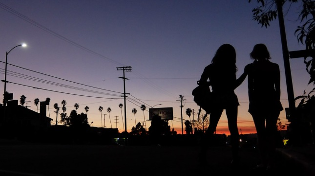 "Sean Baker's feature film ""Tangerine"" was shot with an iPhone 5s."