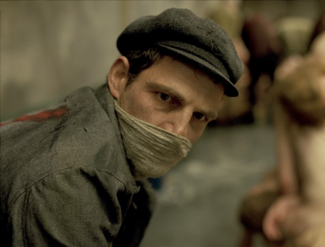 "Still from ""Son of Saul"""