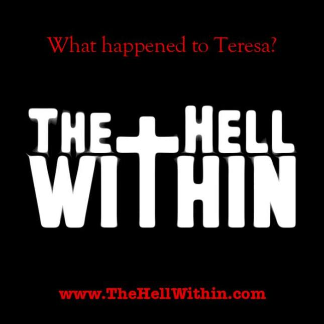 "Artwork for ""The Hell Within"""